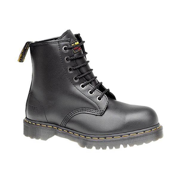 DR MARTENS LACE UP SAFETY BOOT