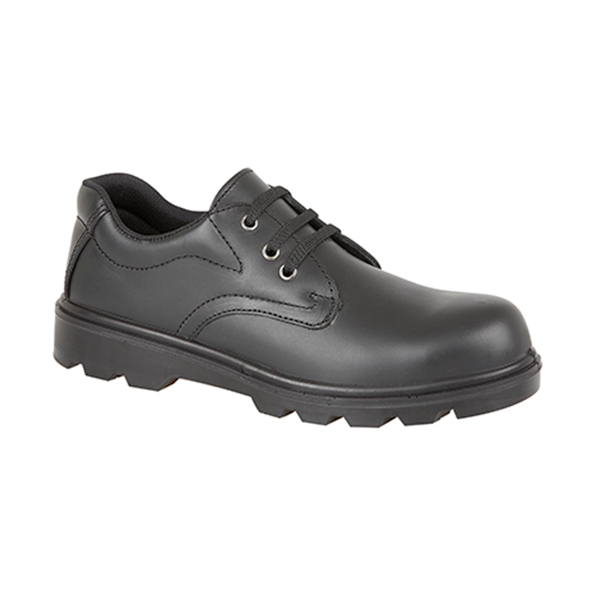 GRAFTERS SAFETY SHOE WITH MIDSOLE