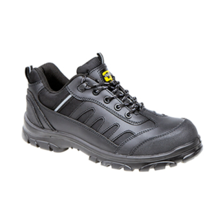 GRAFTERS SAFETY TRAINER WITH MIDSOLE
