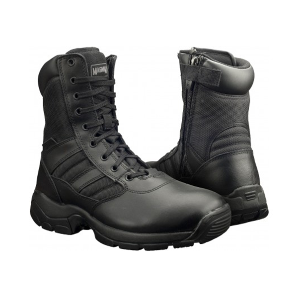 MAGNUM PANTHER BOOT 8.0 SIDE ZIP
