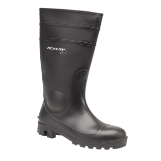 Safety Wellington Boots