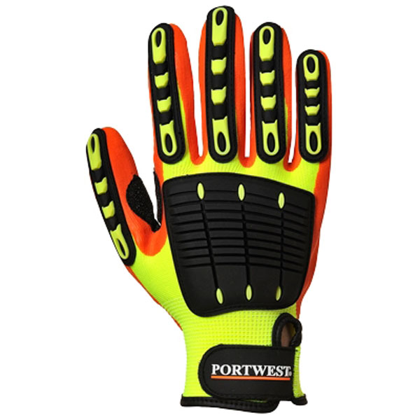 Anti Impact Gloves