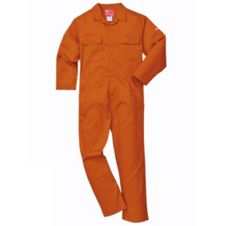 Fire Retardant Boilersuit