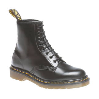 DR MARTENS LACE UP BOOT '1460'