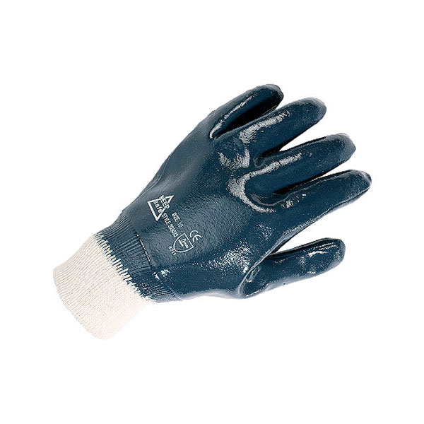 Nitrile Coated Knitwrist