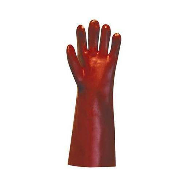 "22"" Rubber Janitorial Gloves"